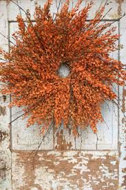Halloween Door Wreaths 25 Diy Halloween Wreaths Halloween Door Decoration Ideas
