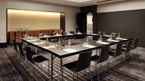 meeting rooms hotel arts barcelona