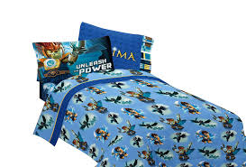 Lego Bedding Set Lego Chima Unleash The Power Sheet Set Home