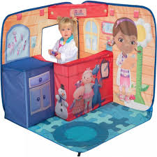 doc mcstuffins playhouse 32 doc mcstuffins pop up tent playhut doc mcstuffins deluxe