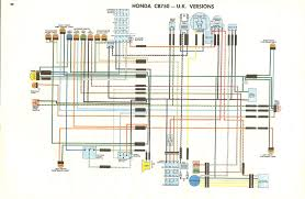 cb750k wiring diagram cb chopper wiring diagram wiring diagram