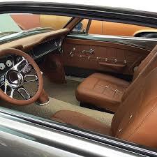 2001 Mustang Custom Interior 292 Best Car Interiors Images On Pinterest Car Interiors Car
