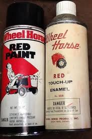vintage spray paint cans wheel horse pinterest spray