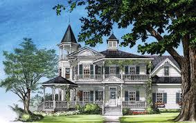 victorian dream house plan dream house plans southern farmhouse