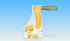 fundas para abb robot irb 6640 hdpr robot design pinterest