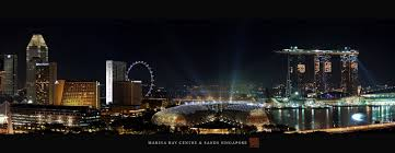 travel my way singapore marina bay sands complex