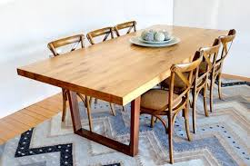 kitchen furniture perth jarrah marri timber dining tables chairs perth wa bespoke
