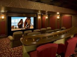 21 incredible home theater design ideas decor pictures home