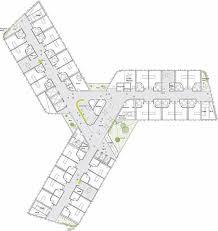 architecture plan 29 best apartment plans images on floor plans