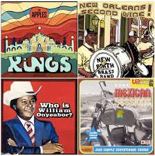 William Onyeabor Love Is Blind Music Without Borders On Radio Valencia