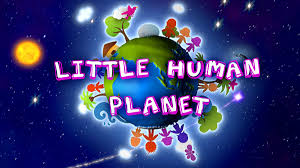 bbc cbeebies little human planet clips