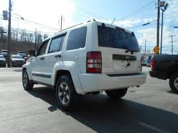 used jeep liberty 2008 used 2008 jeep liberty sport for sale in coatesville