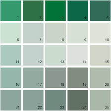 benjamin moore paint colors green palette 23 house paint colors