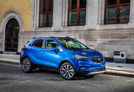 New Interior Appearance 2017 Buick Encore Making The Right Moves New On Wheels