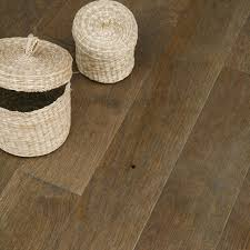 B And Q Flooring Laminate Colours Vivace Antico Oak Real Wood Top Layer Flooring 2 1 M Pack