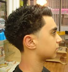 blowout hairstyles for black men a line in the side 12 short blowout haircut designs for men 2016 blowout haircut