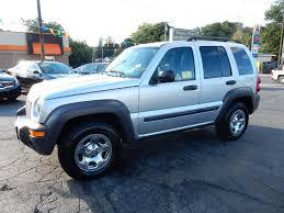 jeep 2004 for sale jeep liberty lowell nashua nh boston ma commonwealth
