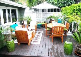 diy small patio ideas how to build a simple deck small patio ideas