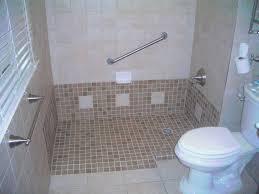 handicapped bathroom designs
