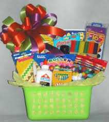 gift baskets for kids creative kids gift basket for children age 3 10
