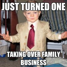 Family Photo Meme - fun family business meme nxtgen nexus