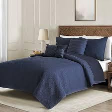 washed reversible quilt set bed bath beyond