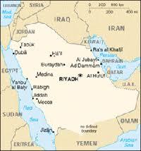 middle east map medina sa middle east saudi arabia in profile
