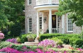 Front Porch Landscaping Ideas by Front Porch Landscaping Photos Front Porch Flower Bed Ideas