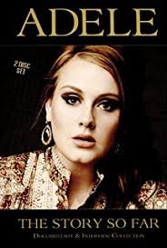 biography adele in english adele the biography updated edition chas newkey burden