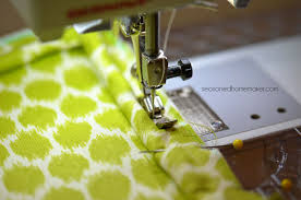 How To Make A Cushion With Zip How To Add Piping To A Pillow