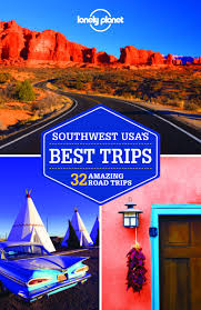 lonely planet southwest usa s best trips travel guide lonely