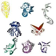image result for simple pokemon tattoos tattoos i like