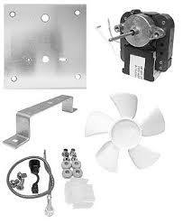 sub zero 550 light switch repair zero 4200170 evaporator fan motor kit nla