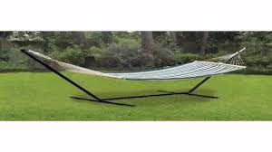 15 Ft Hammock Stand Best Choice Products Hammock Stand 15 Solid Steel Beam