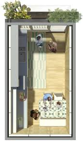 Multipod Studio Pop Up House 173 Best Case Modulare Images On Pinterest Architecture