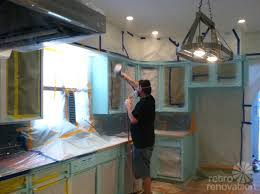 How To Paint Metal Kitchen Cabinets  Painting Vintage - Metal kitchen cabinets vintage