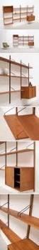 Modular Wall Units by The 25 Best Modular Walls Ideas On Pinterest Modular Storage
