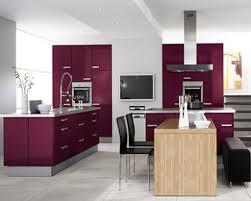 Home Interior Colors For 2014 Purple Kitchens Design Ideas Zamp Co