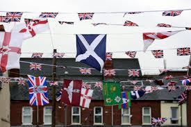 scottish bid to break up uk prompts dread among north irish loyalists