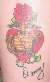 marine mom tattoo designs marine corps tattoos marine corps
