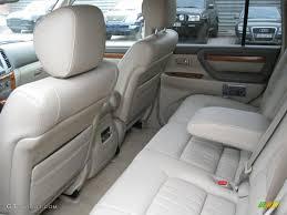 lexus lx interior ivory interior 2006 lexus lx 470 photo 47261615 gtcarlot com