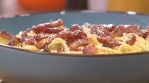 recette cuisine sur tf1 la recette des spaghetti carbonara laurent mariotte