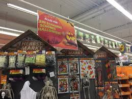 spirit halloween displays halloween at frankenstein u0027s castle why not germany