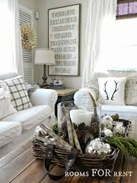 country home interior ideas stunning country home tour decoholic