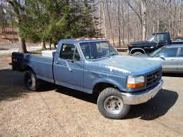 1993 ford ranger xlt parts 1993 ford f150 4x4 bed for parts for sale photos