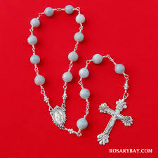 rosaries for sale one decade rosaries for sale single decade rosary