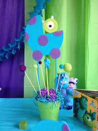 inc baby shower ideas monsters inc baby shower gallery monsters inc ba shower ideas