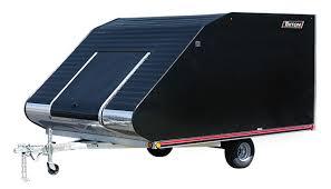 hybrid tc trailers triton trailers