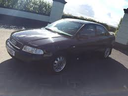 2000 audi a4 b5 1 9tdi 1 owner from new in eglinton county