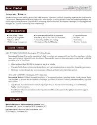 Investment Bank Resume Template Download Personal Banker Resume Haadyaooverbayresort Com